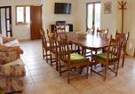 Location vacances Posedarje - Holiday Home Luka-2