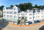 Hôtel Heringsdorf - Villa Auszeit Hotel Garni