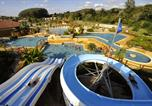 Camping Seissan - Camping Ile du Pont