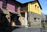 Location vacances Cangas del Narcea - La Cabana´l Cachican-1