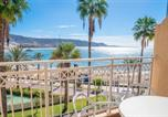 Hôtel Arona - Coral Compostela Beach-4