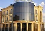 Hôtel Gyumri - Vanatur Hotel-2