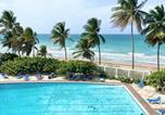 Location vacances San Juan - Pool Is Open Brisa Marina 3rd floor 1 bedroom balcony Pool and Ocean View-1