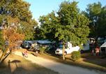 Camping Reilhaguet - Camping Le Relais du Campeur-4
