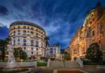 Hôtel Monaco - Hôtel de Paris Monte-Carlo-3