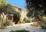 Location vacances Argelès-sur-Mer - Les Gîtes de la Tour Pujol-1