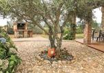 Location vacances Bermellar - Holiday Home in Masueco-3