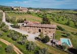 Location vacances Castellina in Chianti - San Leonino Villa Sleeps 12 Wifi-3