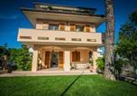 Location vacances  Province de Macerata - Appartamenti vicino al mare-4