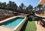 Location vacances Sant Pere de Ribes - Villa Vicente-1