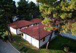 Villages vacances Dubrovnik - Bungalows Sport Center-2