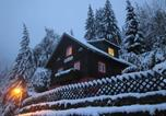 Location vacances Bad Gastein - Landhaus Rosemarie-3