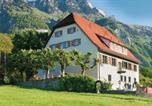 Hôtel Appenzell - Hotel Restaurant Schlössli Sax-1