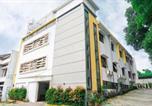Hôtel Bandung - Alvin Residence-4