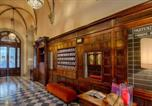 Hôtel Reggello - Nh Collection Firenze Porta Rossa-3