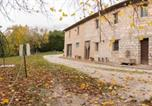 Hôtel Province de Pesaro et Urbino - Casa Sponge B&B-4