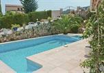 Location vacances Les Adrets-de-l'Estérel - Holiday home Les Adrets de l'Este 41 with Outdoor Swimmingpool-3