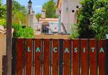 Location vacances Chiva - La Casita-3