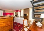 Location vacances Turin - Cecil Stylish Apartment-2