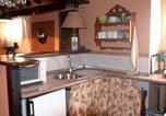 Location vacances El Burgo - Apartamento Rural La Plaza-4