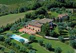 Location vacances Castelnuovo Berardenga - Agriturismo Podere Casato-1