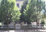 Hôtel Province de Reggio d'Émilie - B&B Al Parco Biblioteca-1