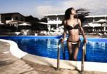 Hôtel Ragusa - Donnalucata Resort-1