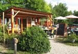 Camping Mouilleron-le-Captif - Camping Le Moulin de Rambourg-1