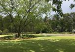 Location vacances Pietermaritzburg - Idavold Cottages-2