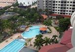 Hôtel Port Dickson - Port Dickson Angel Private Resort-4