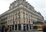 Hôtel Rennes - Angelina Hotel-2