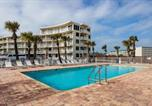 Location vacances Daytona Beach - Daytona Beachside-3