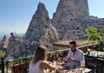 Hôtel Uçhisar - Zen Cappadocia-1