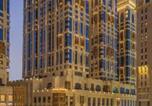 Hôtel Makkah - Jabal Omar Hyatt Regency Makkah-1