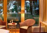Hôtel Bendestorf - Hotelcamp Reinsehlen-4