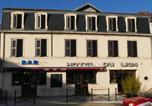 Hôtel Vesoul - Hôtel du Lion-3
