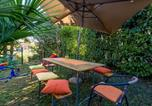 Location vacances Matulji - Apartments Carmen-2