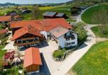 Location vacances Hopferau - Panoramahof & Landhaus Böck-2