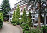 Hôtel Meppen - Hotel Hubertushof-1