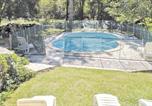 Location vacances Labastide-Murat - Holiday home Le Roussel-1