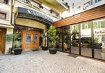 Hôtel Tirana - Sar'Otel Boutique Hotel-3
