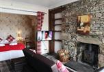 Hôtel Balmoral Castle - Livet House-4