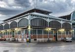 Location vacances Dijon - Le Contemporain, au coeur du secteur pieton de Dijon-4