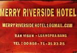 Location vacances Luang Prabang - Merry Riverside Hotel-3