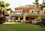 Location vacances  Cadix - Apartamentos Soho Boutique Vistahermosa-2