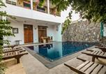 Location vacances Negombo - Gomez Place-1