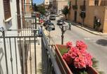 Hôtel San Vito Lo Capo - B & B Baglio Cusenza-3