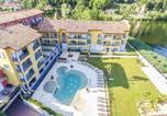 Hôtel Caslano - Yachting Residence-1