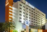 Hôtel Tijuana - Real Inn Tijuana by Camino Real Hotels