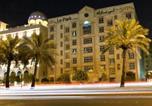 Hôtel Qatar - Le Park Hotel-1